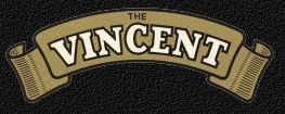 THE VINCENT  Vincent HRD Co. Ltd Stevenage, Hertfordshire UK